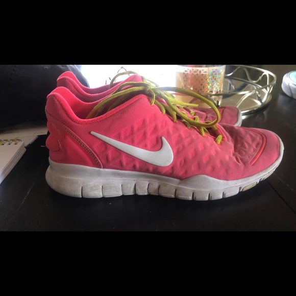 check out 5f3d7 eb302 Nike Free Run TR Fit